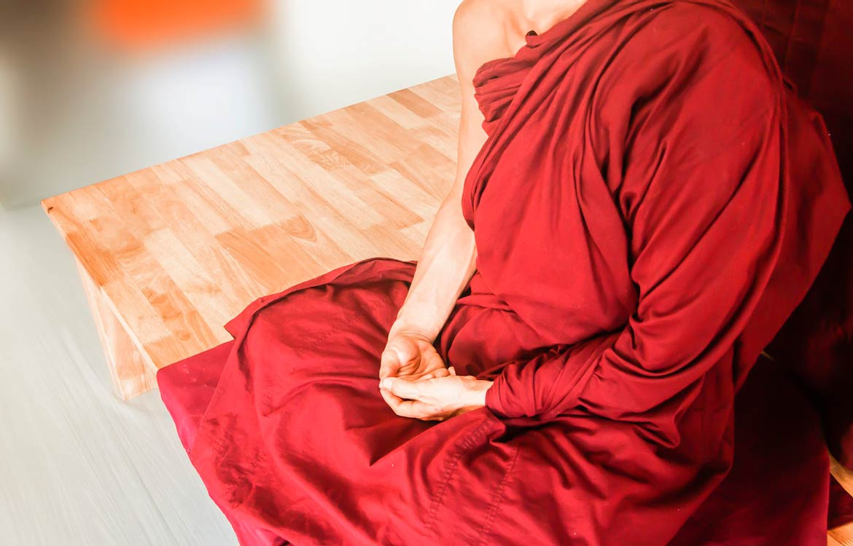 Techniques of Anapana meditation