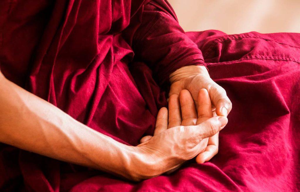 Dhamma Meditación Vipassana