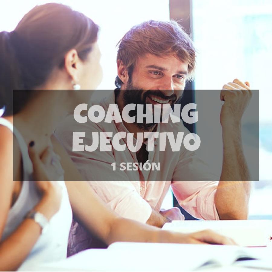 Sesión de coaching ejecutivo