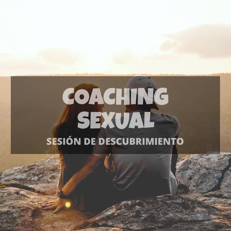Sesión de descubrimiento sexual