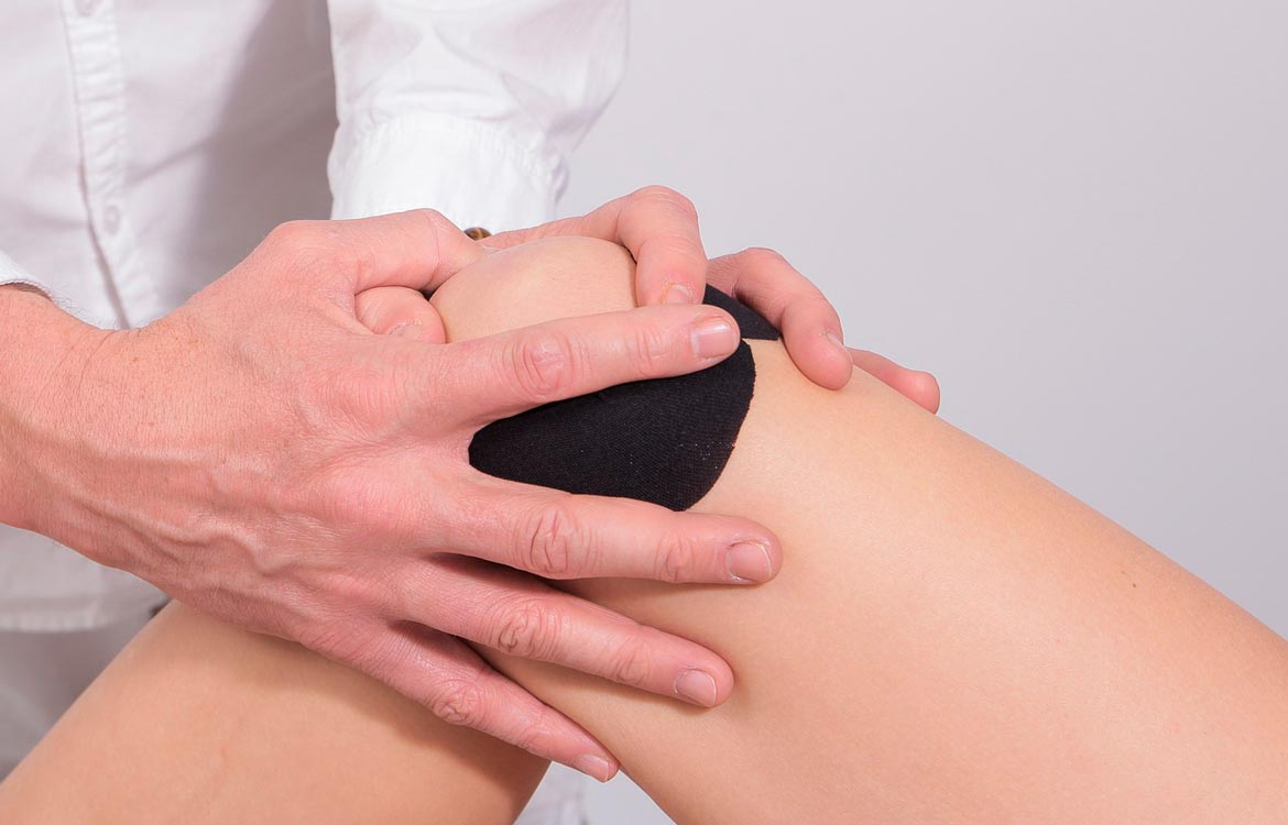 Treatment for knee injuries