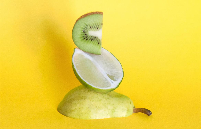 Cómo perder peso a través de la nutrición