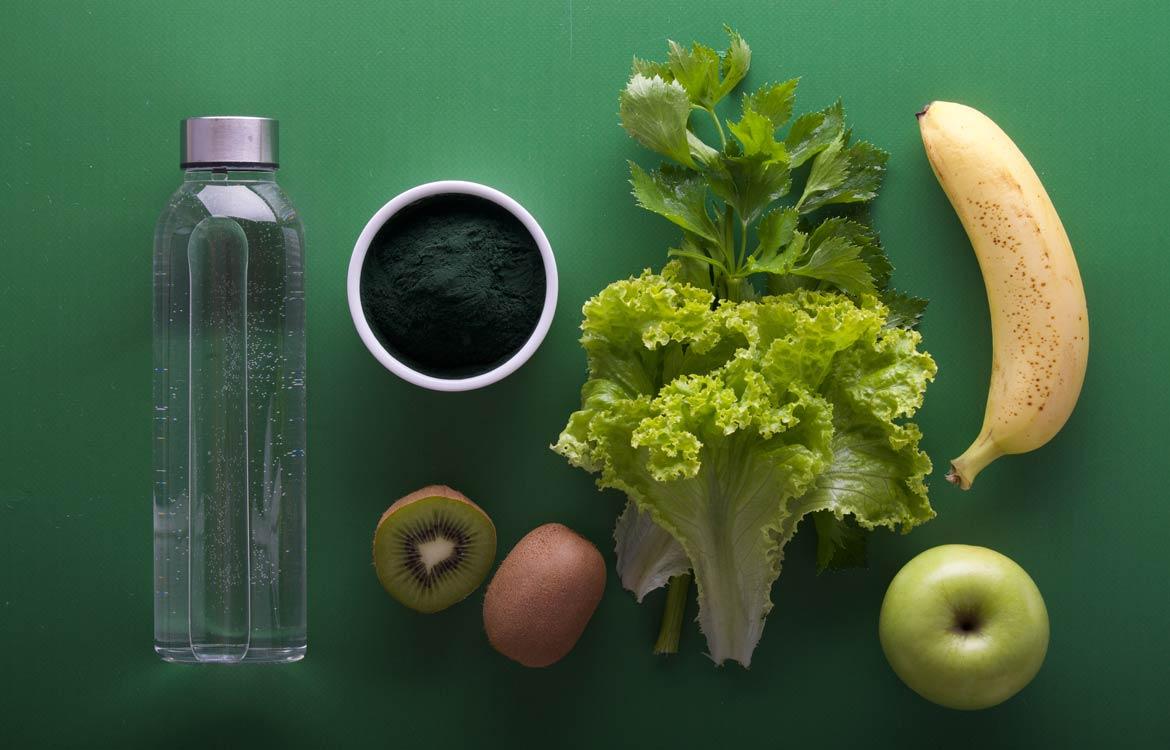 Cómo comer sano y rico