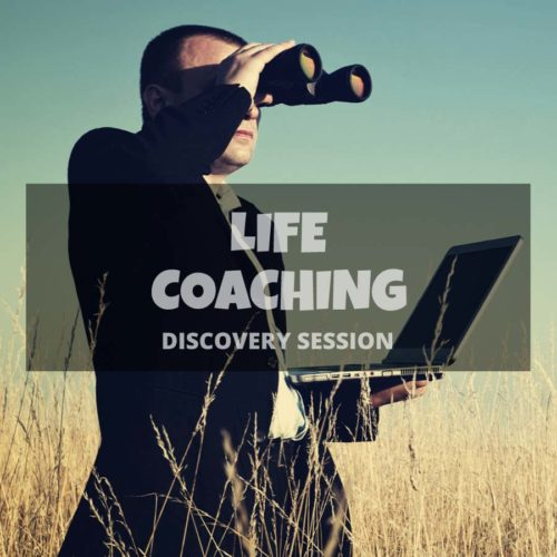 Discovery Life Coaching session