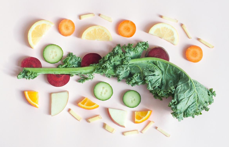 Modelo de nutrición deportiva We Are Heroes
