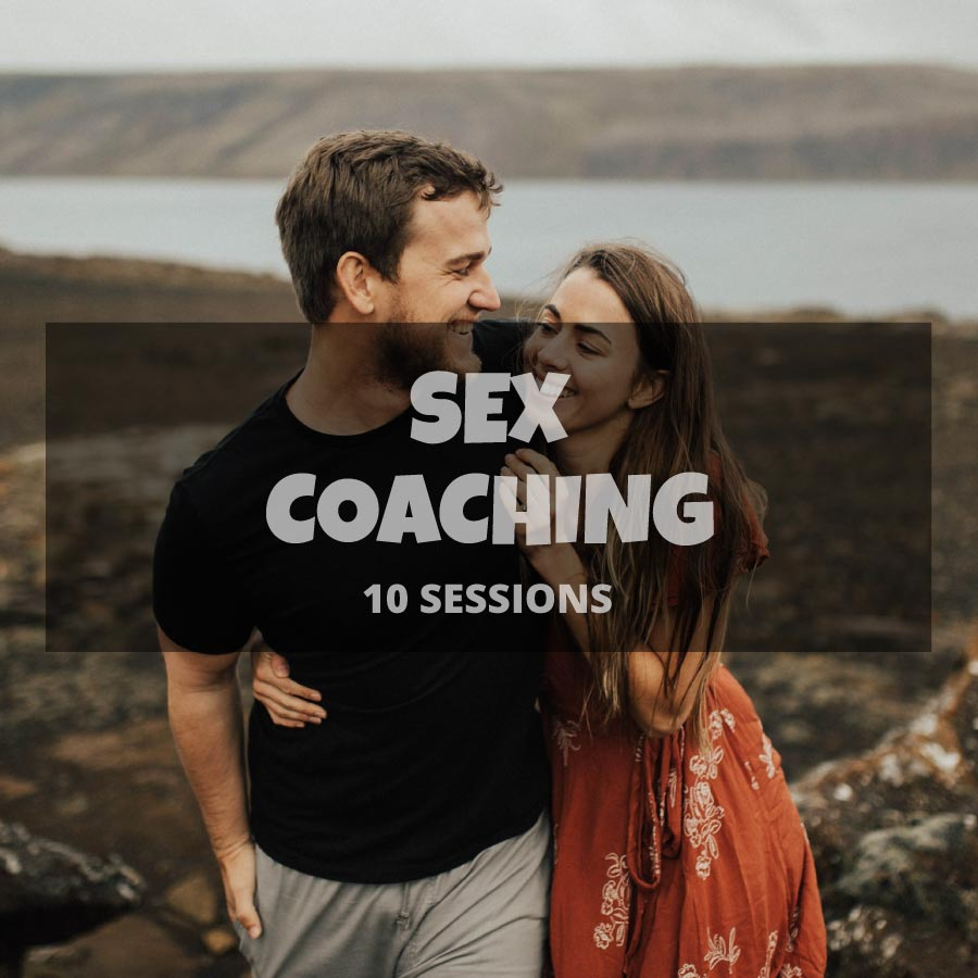 10 Couple Coaching sessions
