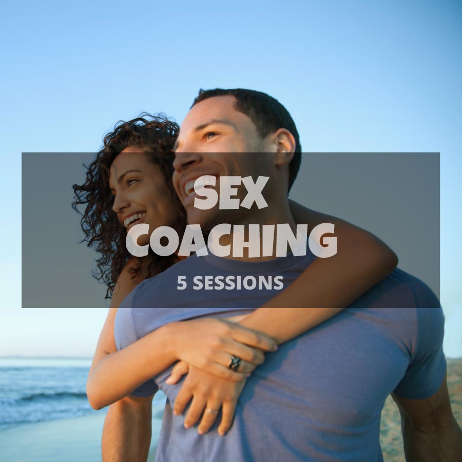 5 Couple Coaching sessions