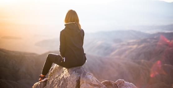 Empoderamiento personal: mi sueño máximo