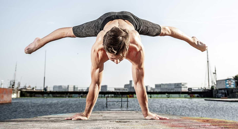Ashtanga yoga retreat in Sicily