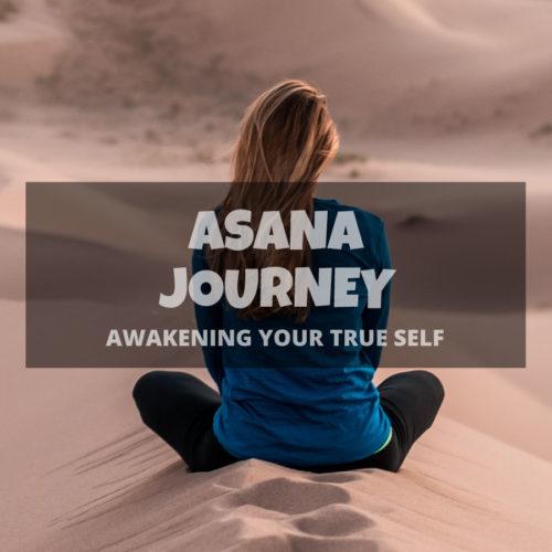 Asana Journey retiro de Ashtanga y Hatha Yoga